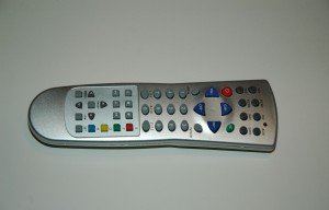 Cheap remote